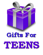 Great Gift Ideas for Teens