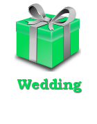 Great Gift Ideas for Weddings
